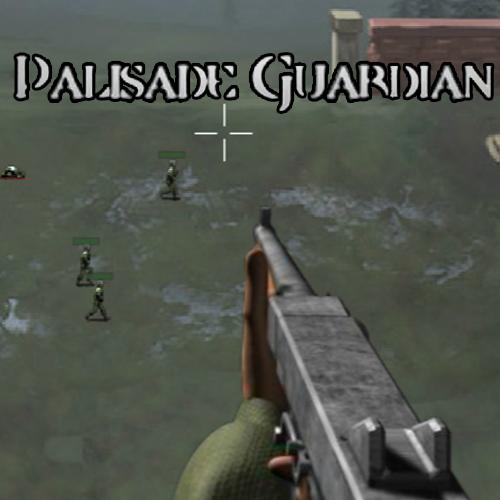 Palisade Guardian