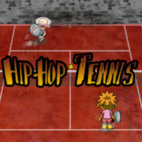 Hip Hop Tennis