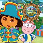 Dora the Explorer: Dora's Pirate Boat Treasure Hunt
