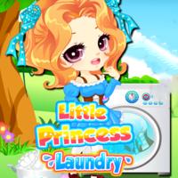 Little Princess Laundry