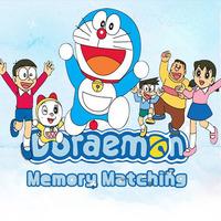 Doraemon: Memory Matching