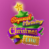 Rapunzel: Mommy Christmas Tree