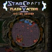StarCraft Flash Action 5: Special Edition