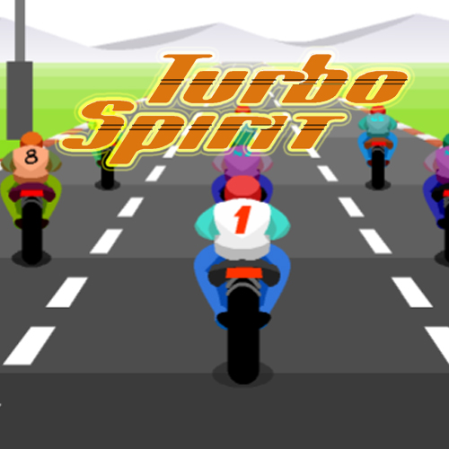 Turbo Spirit