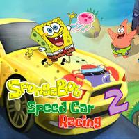 SpongeBob: Speed Car Racing 2