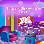 Tucci and Oh New Home Decor
