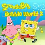 SpongeBob: Bubble World 2