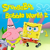 SpongeBob: Bubble World 2