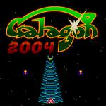 Galaga 2004
