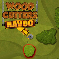 Wood Cutters: Havoc