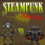 Steampunk: Player Pack