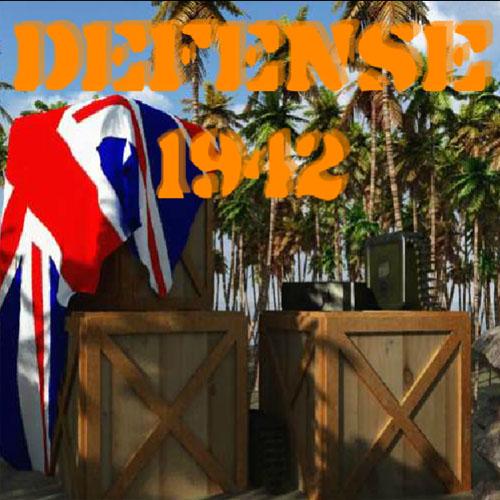 Defense 1942
