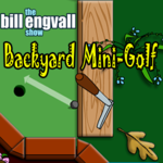 The Bill Engvall Show: Backyard Mini-Golf