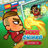Foot Chinko Russia'18