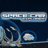 Space Car: Explorer