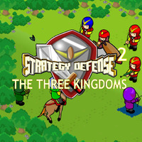 Strategy Defense 2: The Three Kingdoms