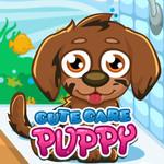 Cute Care: Puppy