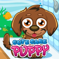 Cute Care: Puppy