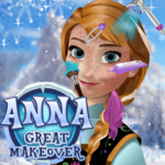 Anna: Great Makeover