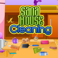 Sana House Cleaning