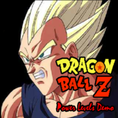 Dragon Ball Z: Power Level Demo