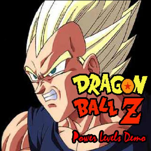 Dragon Ball Z: Power Level Demo