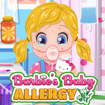 Barbie's Baby: Allergy