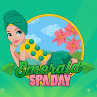 Emerald: Spa Day
