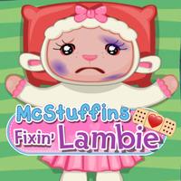 McStuffin: Fixin' Lambie