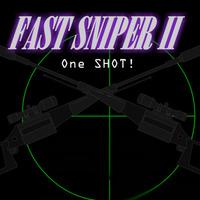 Fast Sniper 2: One Shot