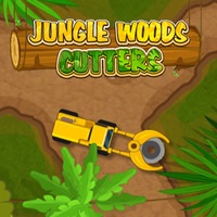 Jungle Woods Cutters