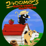 Jacomo's Backyard Madness
