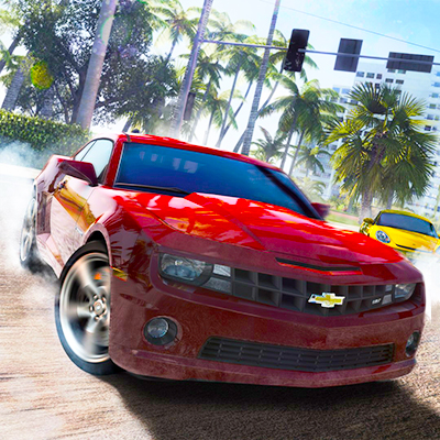 เกมส์รถ