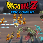 Dragon Ball Z: Epic Combat
