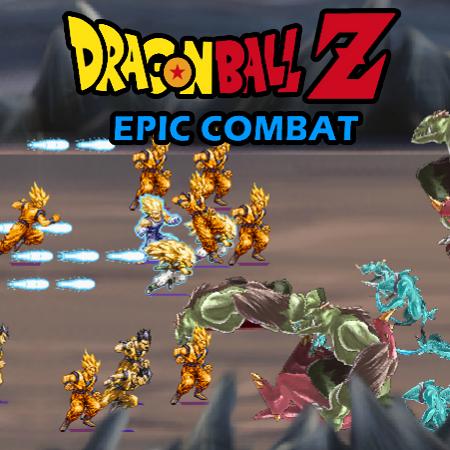 Dragon Ball Z: Epic Combat