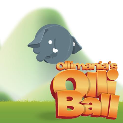 Ollimania's Olli Ball