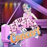 Elsa In Concert