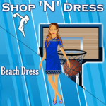 Shop 'N' Dress: Beach Dress