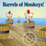 Barrels Of Monkeys
