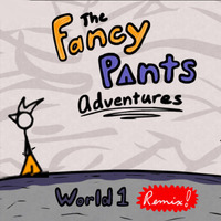 Fancy Pants Adventures World 1 Remix