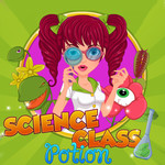 Science Class Potion