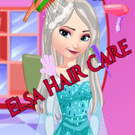 Elsa Hair Care