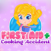 First Aid Cooking Accident