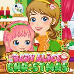 Baby Alice: Christmas