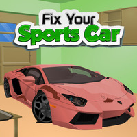 Fix Your Sports Car