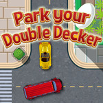 Park Your Double Decker