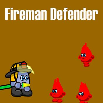 Fireman Defender