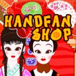 Hand Fan Shop