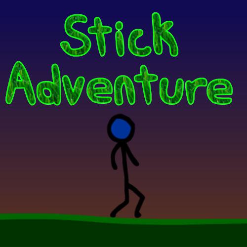 The Stick Adventure