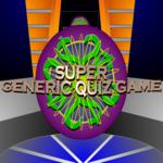 Super Generic Quiz Game